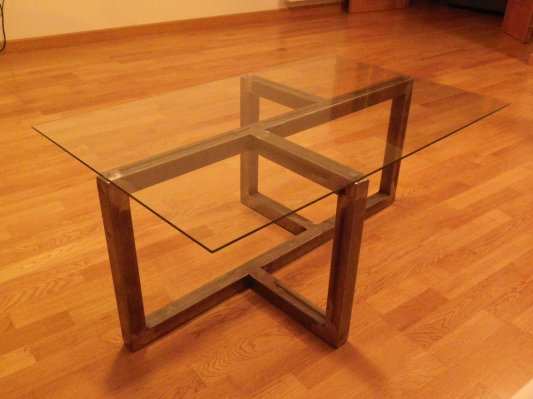 mesa cuarto de estar